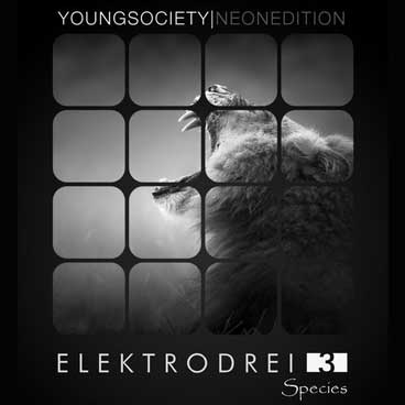SPECIES by ELEKTRODREI
